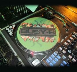 DJ BusyR | Music | HipHop